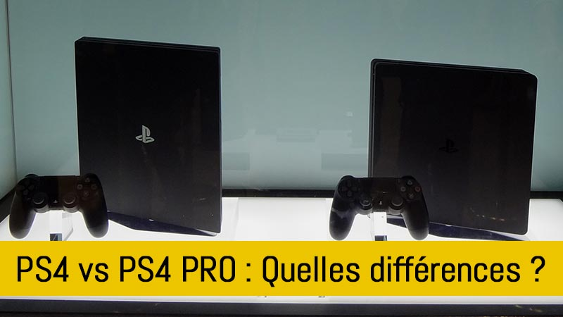 ps4-vs-ps4-pro-quelles-differences