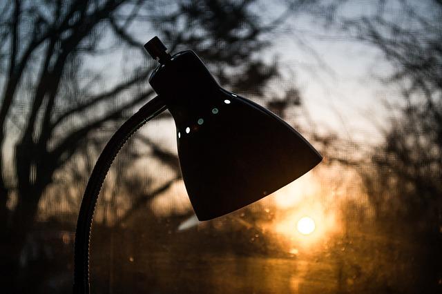 Choisissez une lampe Wax pour votre bureau