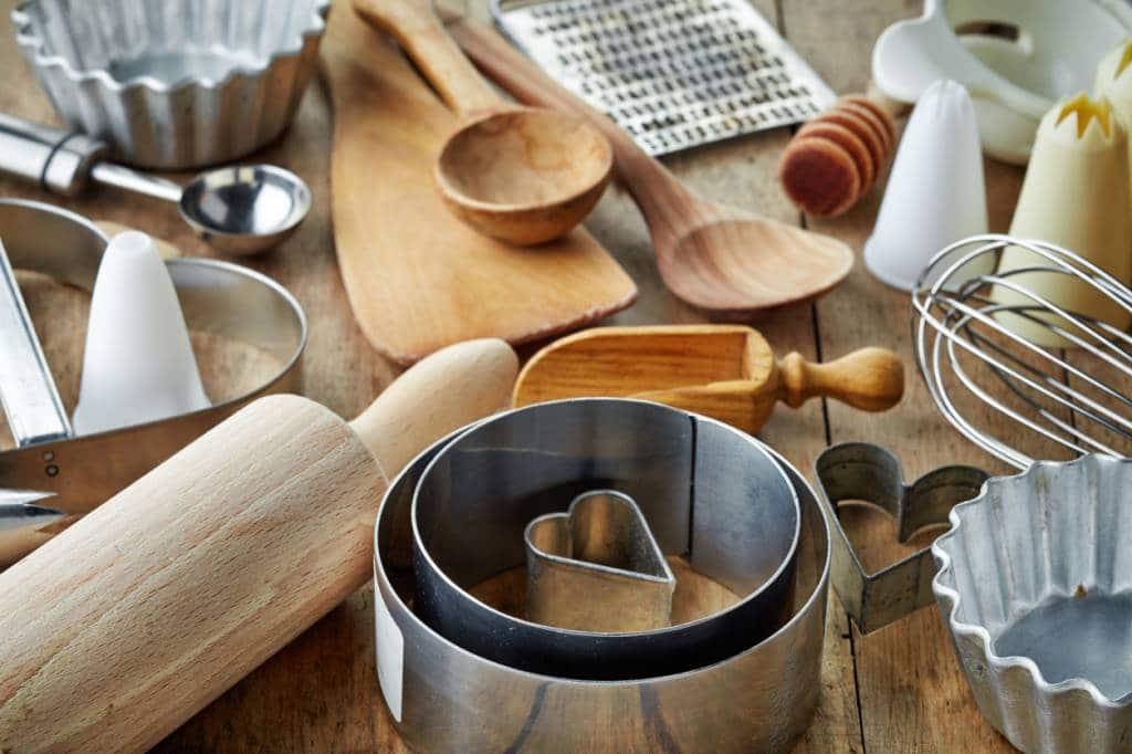 Le Materiel De Cuisine Professionnelle Pour Particulier Exigeant