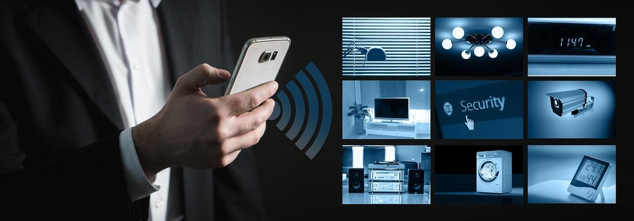 Un kit pour sécuriser l'ensemble de votre maison