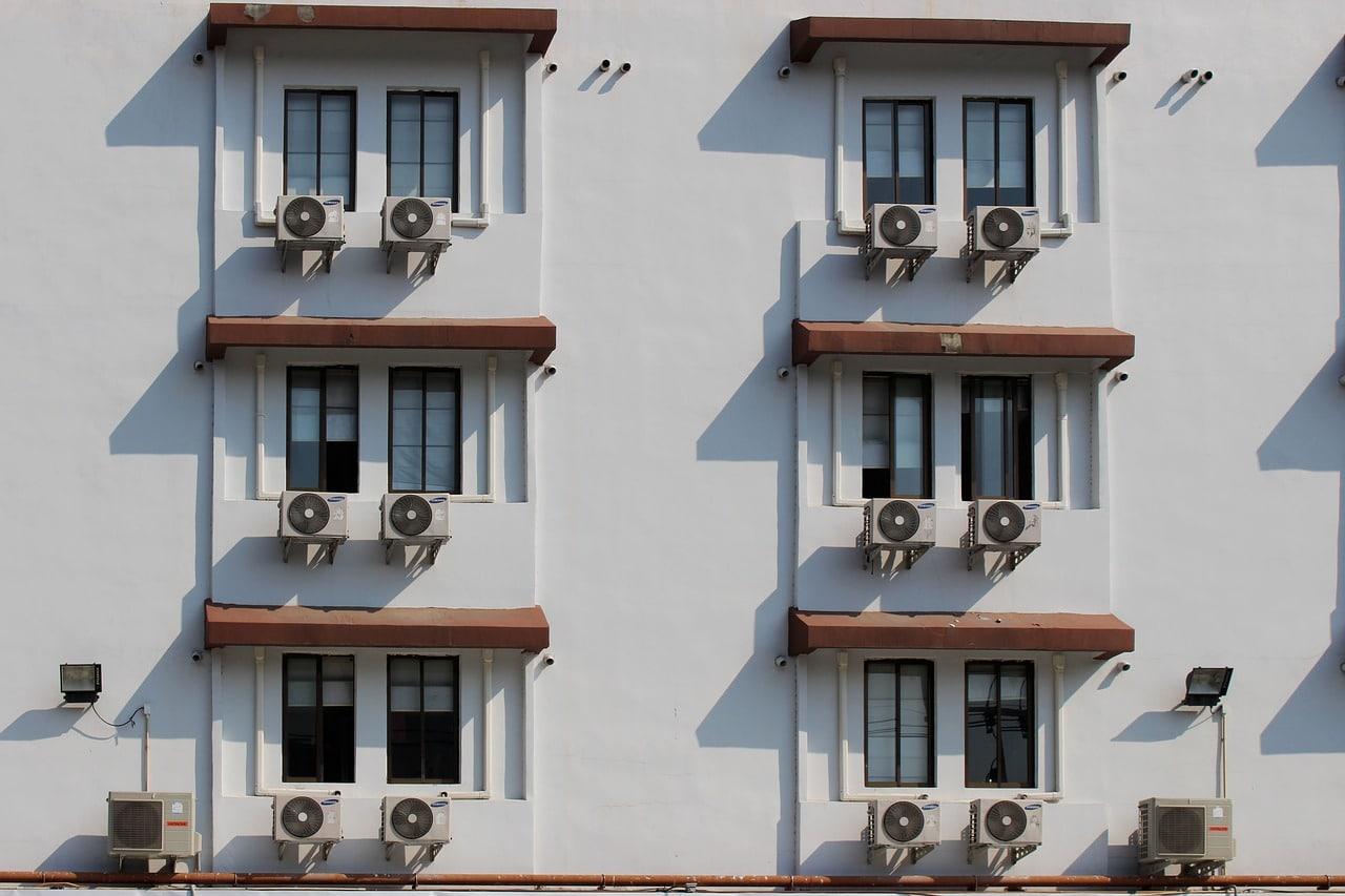 Les différents types de climatiseurs mobiles