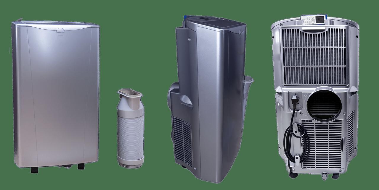Qu'est-ce qu'un climatiseur mobile