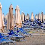parasol de bar publicitaire