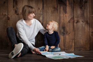 avantages de la parentalité positive