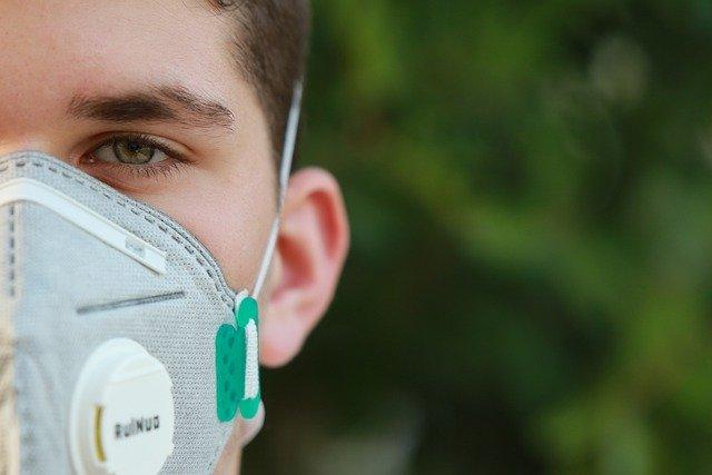 Distribuez des masques personnalisés