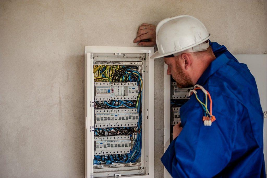 consuel électrique professionnel est-il obligatoire