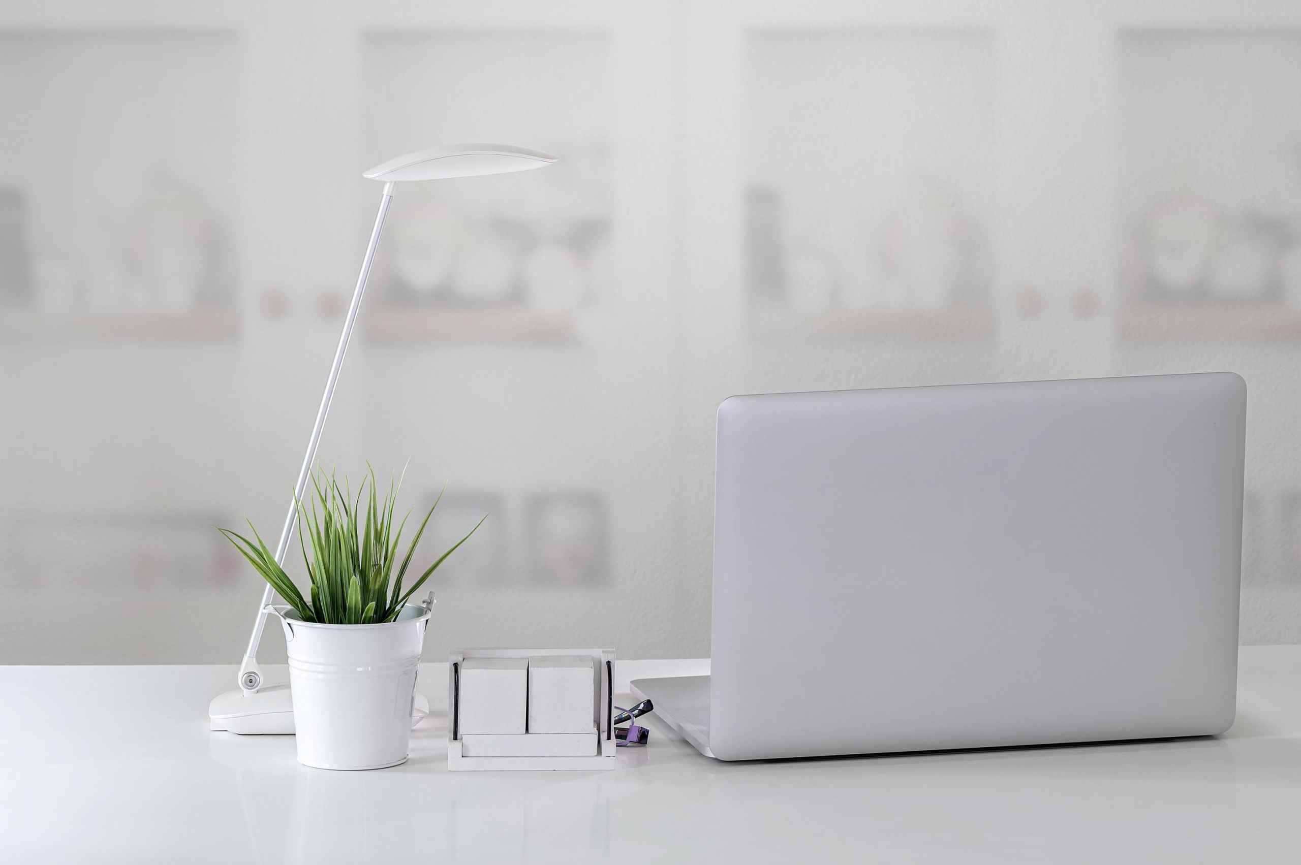 Lampe de Bureau Productivité