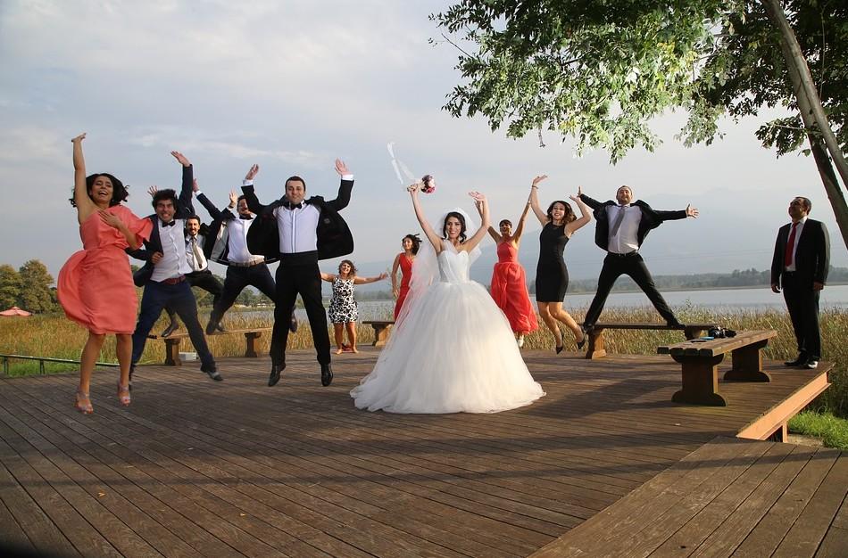 Photographe pour un mariage à Grenoble