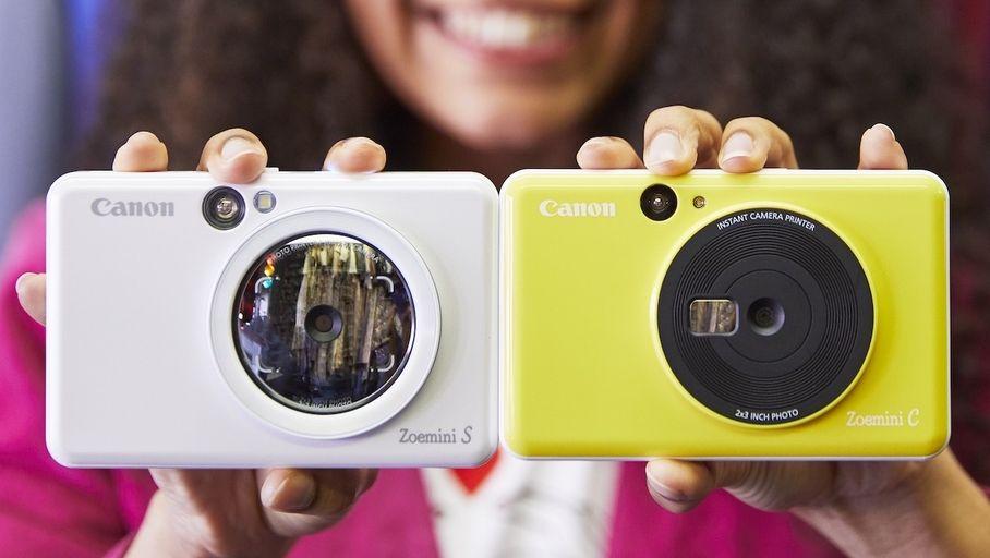 Appareil photo compact ou reflex