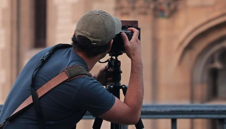 Comment trouver un Photographe Professionnel