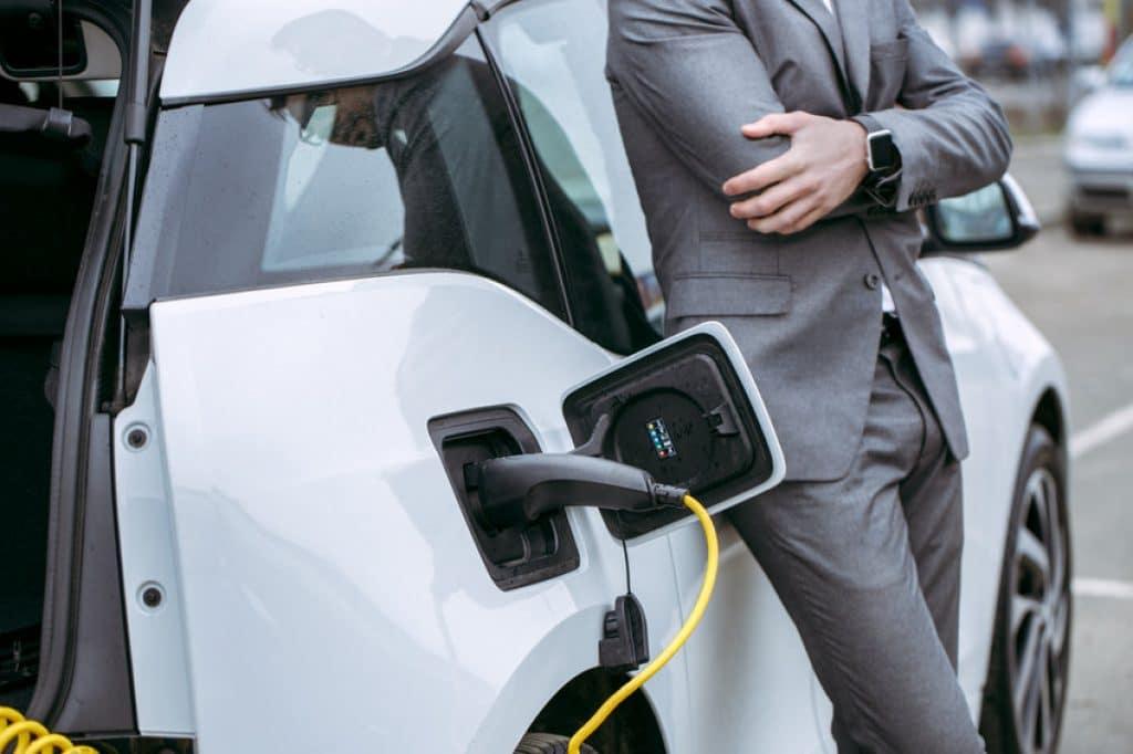 Économie achat véhicule électrique
