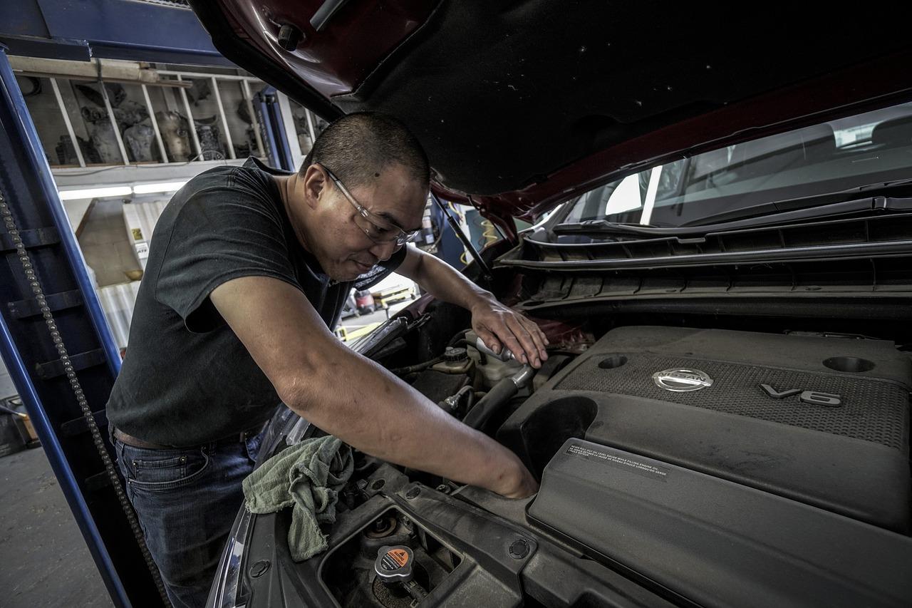 Obligations Garage Franchisé